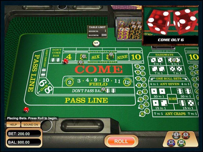 Pisces lucky gambling days