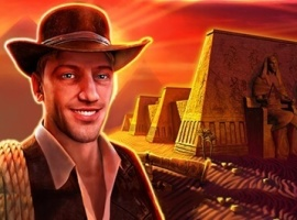Book Of Ra slot: play online the favourite game