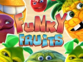Funky Fruits slot: play online the favourite game