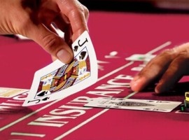 Play free Baccarat games online at play-keno.info