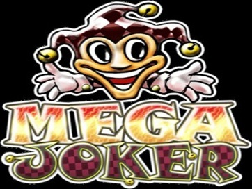 Mega Joker slot: play online the favourite game