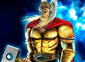 Thunderstruck 2 slot: play online the favourite game