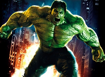 Incredible Hulk Slot: play online the favourite game