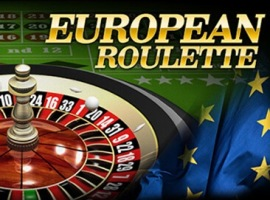 Play free European Roulette games online at play-keno.info