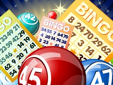 Play free Bingo games online at play-keno.info