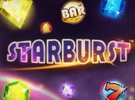 Starburst slot: play online the favourite game