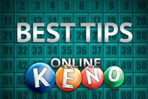 Tips on How to Play Keno with Profit
