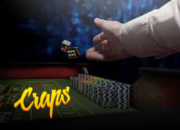 Craps Online: Play For Free With No Registration!